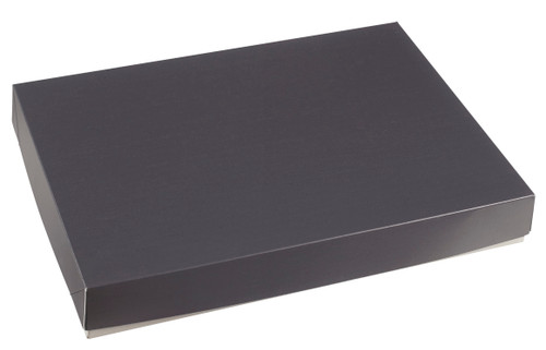 Cardboard lid for lunch tray base WA00500 (wooden tray base not included) - (Case of 100 pc)