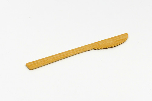 """Bamboo Knife 6.7""""/170mm (Case of 1000 pc)"""