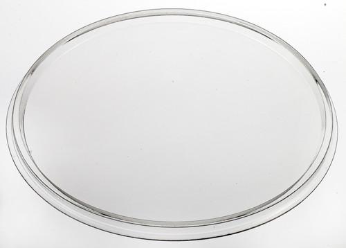 PET Plastic Lid for Thai Bowl PS33060 (Case of 100 pc)