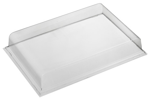 Lid for Tray Slate PS52501, TRAY NOT INCLUDED (Case  of 100 pc)