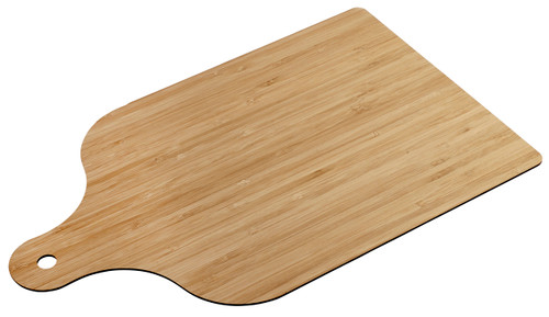"Bamboo Bistro Board 15.7"" x 9.8"" / 400 x 250mm (Case of 50 pc)"