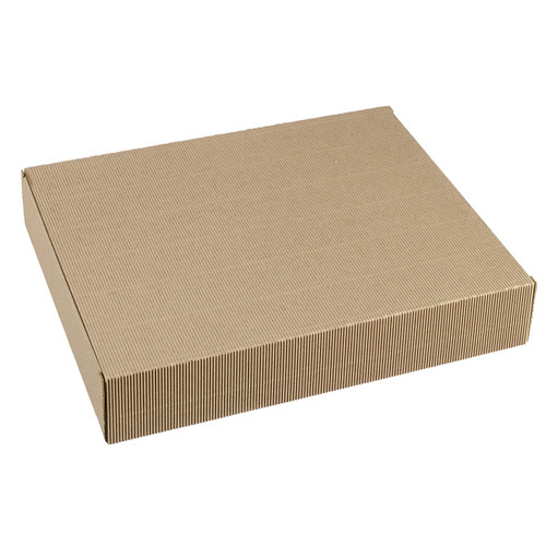 Polaris cardboard sleeve for Kanopee tray base  ES36301c and Quartz tray base  ES36302c  - Accessories not included -(Case of 50 pc)