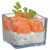 Ice cube mini dish 50ml/1.7oz (Case of 480 pc)