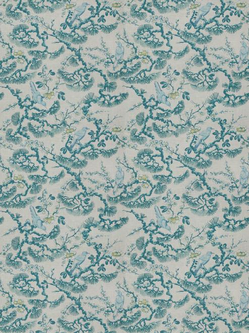 86153-WT Turquoise