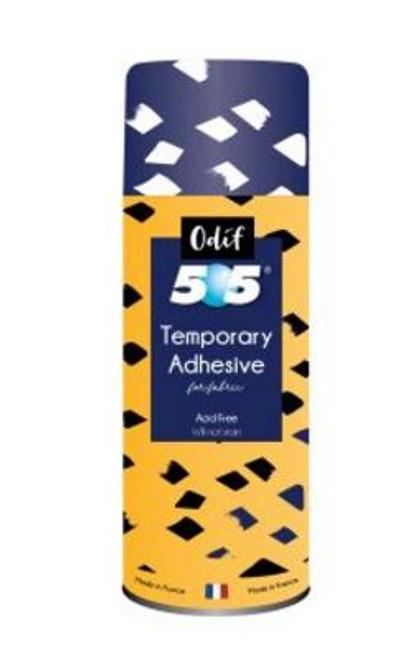 505 Spray Adhesive 6.22 oz.