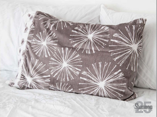 Cuddle Pillow Case Class - Virtual