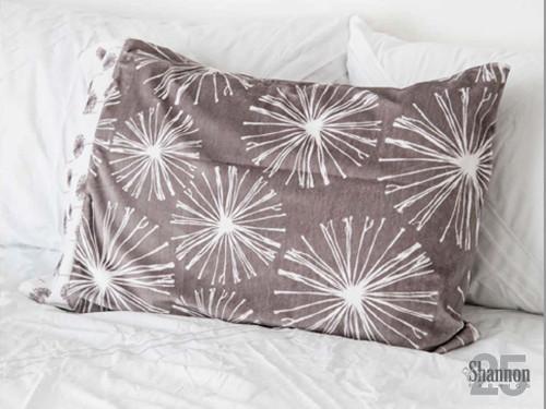 Cuddle Pillow Case Class - Virtual