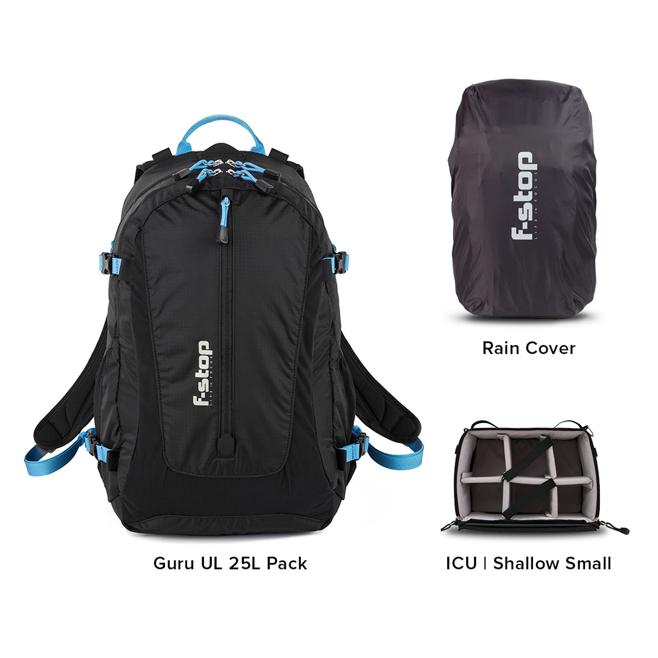 GURU UL - 25 Liter Backpack