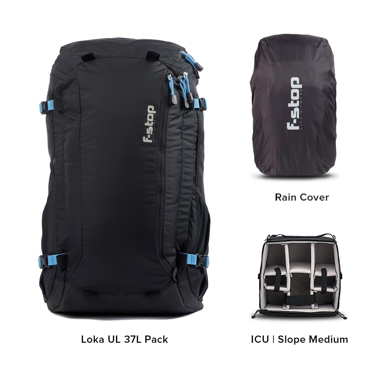 LOKA UL - 37 Liter Backpack