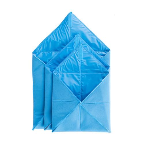 Padded Wrap Kit - 3 pcs