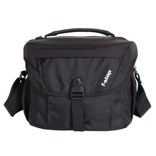 Basecamp 100 - 12L Shoulder Camera Bag