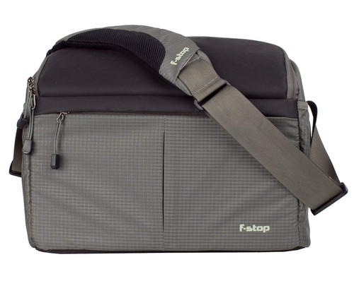 f-stop Ando 15L Shoulder Camera Bag - Foliage Green