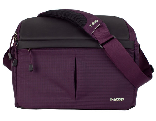 f-stop Ando 15L Shoulder Camera Bag - Plum