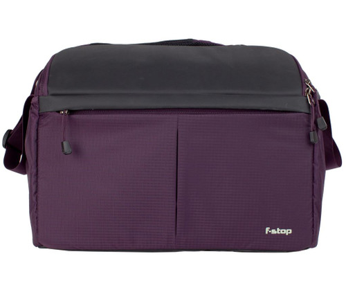 f-stop Ando 18L Shoulder Camera Bag - Plum