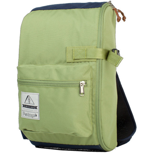 Brooklyn 11L Sling Camera Bag - Olive Green