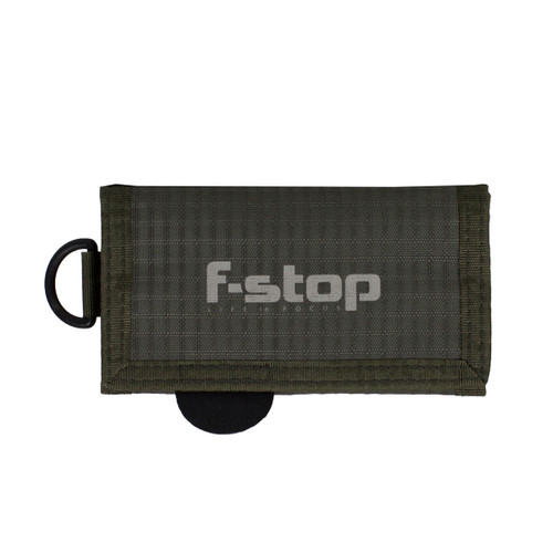 Flash Wallet - Foliage Green