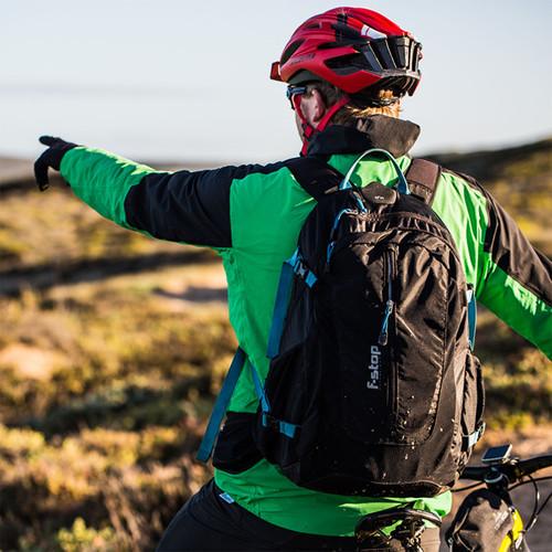 GURU 25L capacity adventure and travel camera backpack, pack or camera bag, lightweight, essential bundle