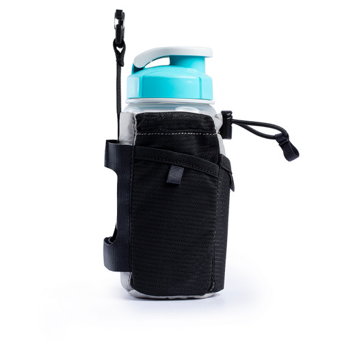 Mano Water Bottle Pouch (New)