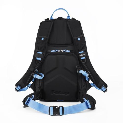 Guru 25L UL Camera Backpack with Shallow Small Internal Camera Unit