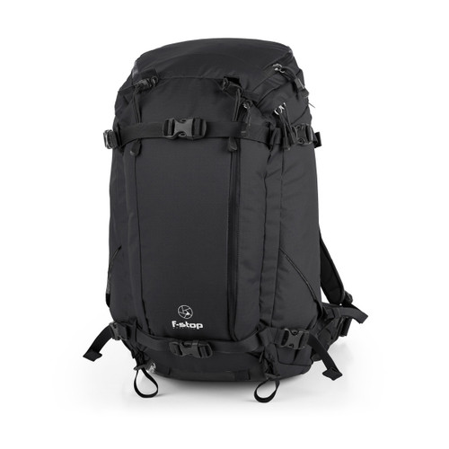 AJNA 40L camera backpack, adventure pack, travel camera bag, essentials bundle