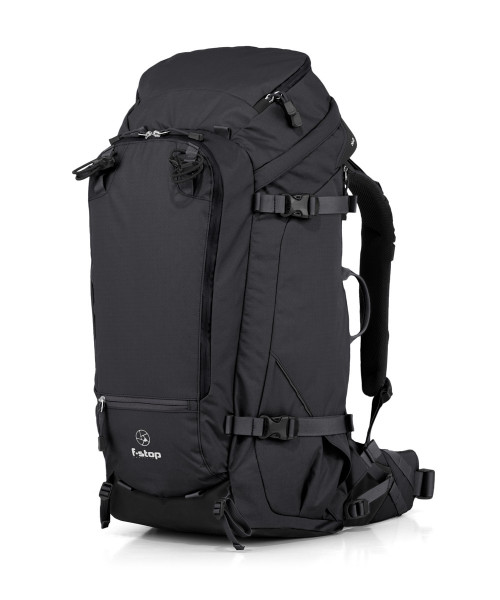 SUKHA 70L capacity adventure and travel camera backpack, pack or camera bag, for maximum camera gear