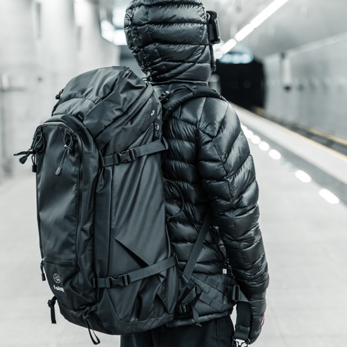 Sukha 70L Adventure and Outdoor Camera Backpack