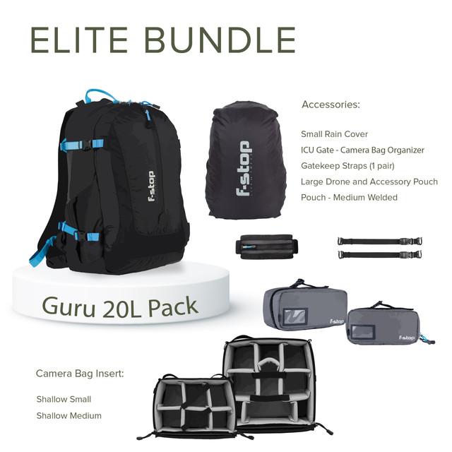 GURU UL - 25 Liter Backpack