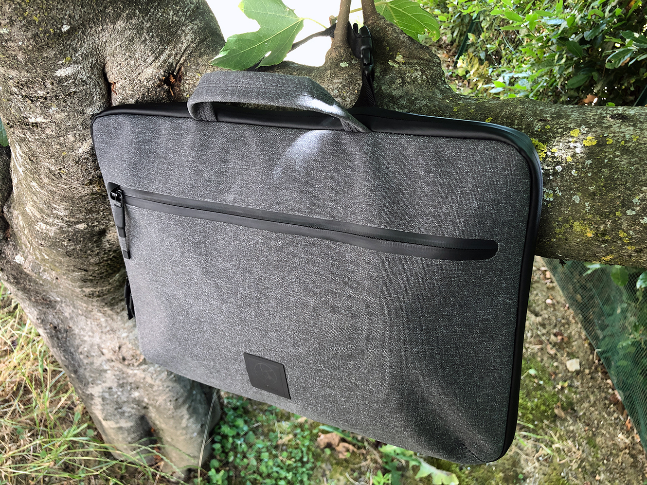 -f-stop Dyota Laptop Sleeve 15 ″ review