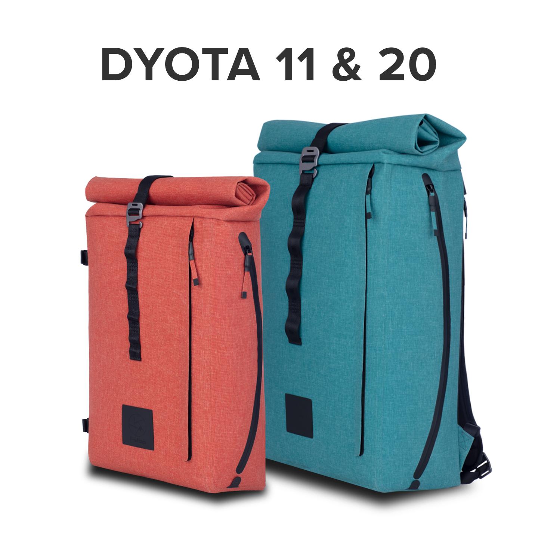 f-stop dyota camera bags
