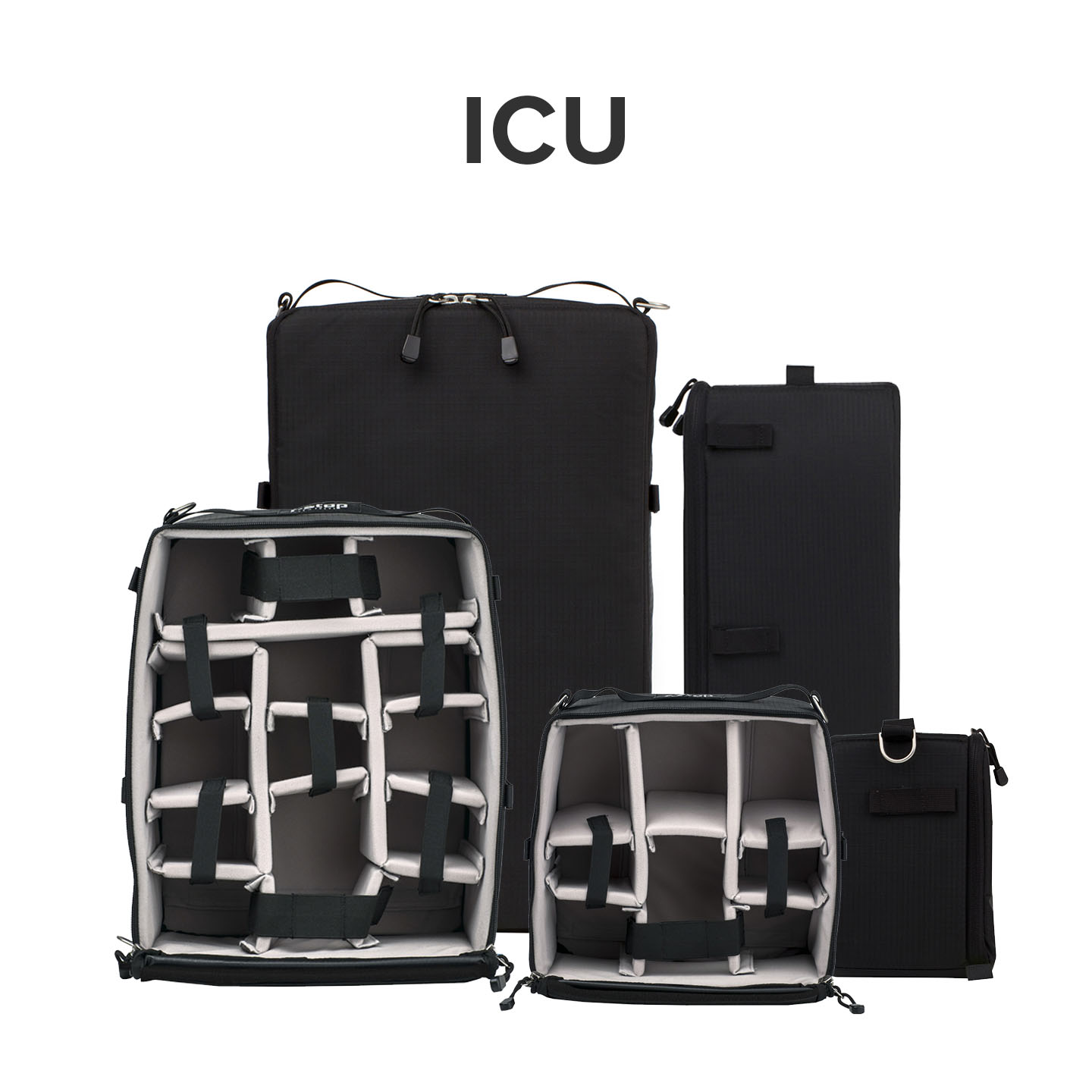 f-stop internal camera units | ICU