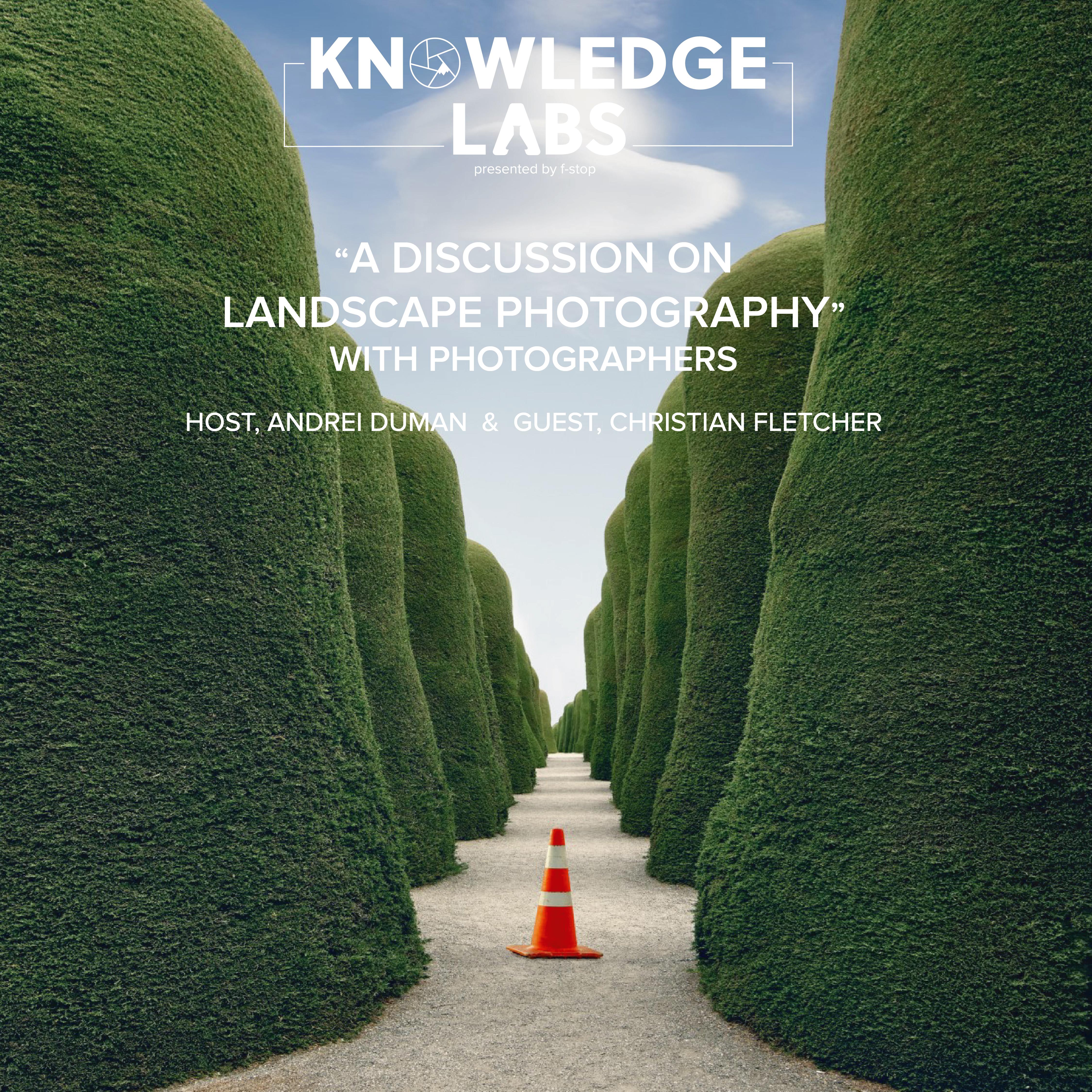 landscape photography webinar