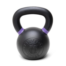kettlebell, powder coat kettlebell
