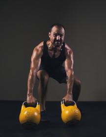 Kettlebell Fundamentals Course