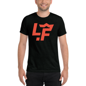 Orange LF Short sleeve t-shirt