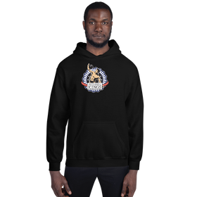 Strongman Hooded Sweatshirt