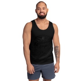 Kettlebell Kings Men's Funday Tank top