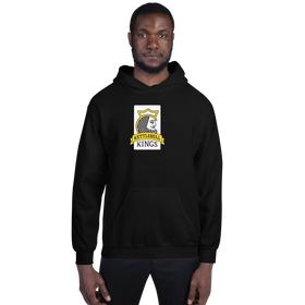 King's Card Hooded Sweatshirt