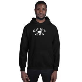 Established Hooded Sweatshirt