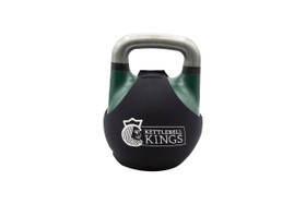 Competition Kettlebell Wrap - Floor Protector