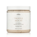 TRUFFLE MOCHI WHIPPED COCOA BUTTER