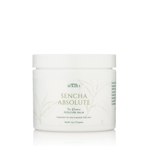 SENCHA ABSOLUTE PEDICURE BALM