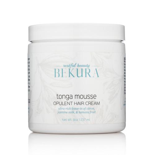 TONGA MOUSSE OPULENT HAIR CREAM