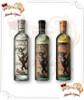 Chamucos Blanco, Reposado, Anejo Tequila 100% de Agave 3Pack Combo 750mL