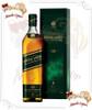 Johnnie Walker Green Label Whiskey