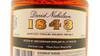 David Nicholson 1843 Bourbon Whiskey
