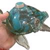 Calera Tequila Anejo Sea Turtle Glass Bottle 750mL
