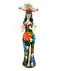 Tequila Epifania Añejo Katrina Flower Dress Edition 750mL