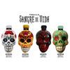 Sangre De Vida Tequila & Mezcal Tasting Flight 50mL Bottles