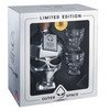 Outer Space Limited Edition Chrome Vodka 750mL Gift Set