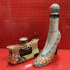 Teky Lady's Tequila Añejo High Heel and Purse Set Each 375mL - 2